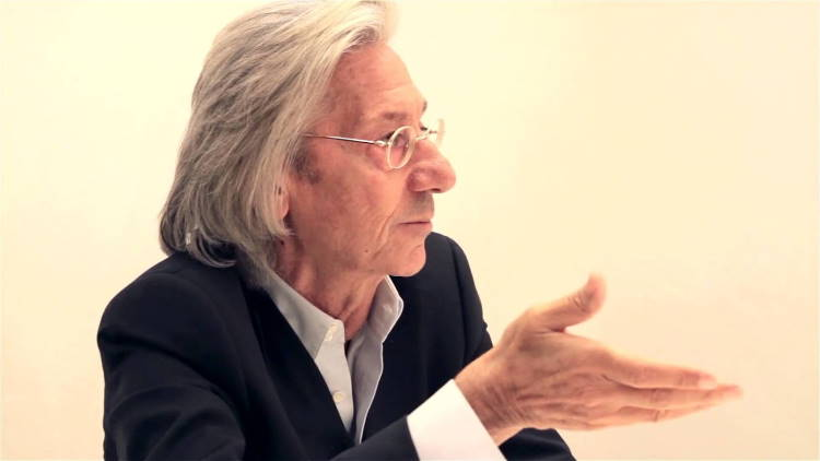 Elio D' Anna: Τα χρήματα και η αγάπη είναι εσωτερική υπόθεση (Δείτε όλα τα βίντεο - αποσπάσματα)