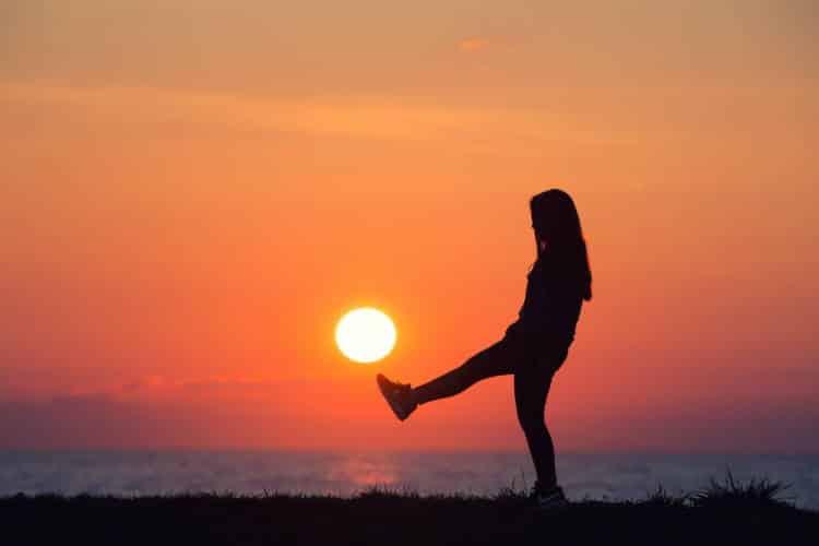 Αν η θέα ενός ηλιοβασιλέματος ήταν προς πώληση, θα ξοδεύαμε μια περιουσία…