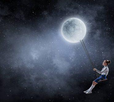Δεν υπάρχουν άπιαστα όνειρα, μονάχα αδύναμες επιθυμίες