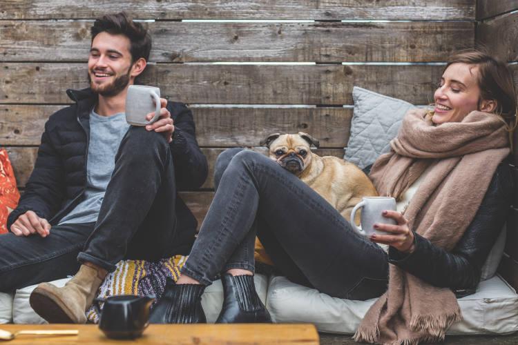«Φαινόμενο της απλής έκθεσης»: Γιατί κάποια ζευγάρια μοιάζουν πολύ μεταξύ τους