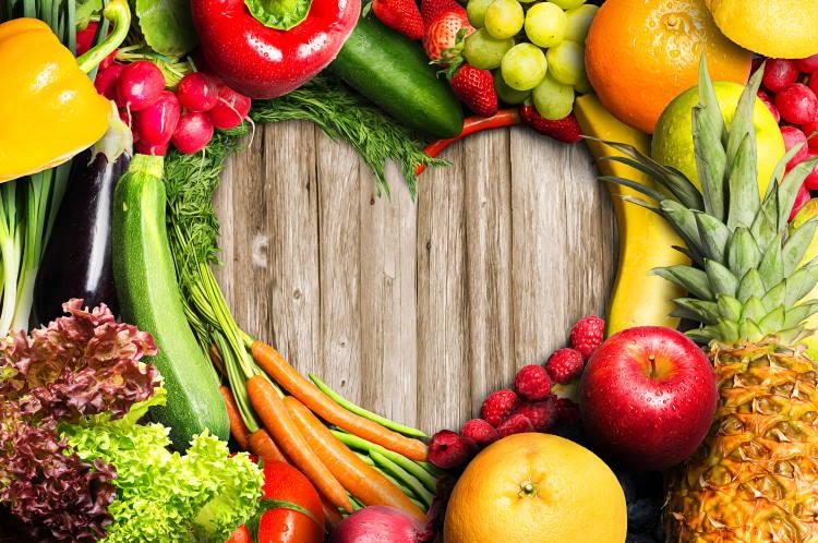 8 βασικά σημάδια που μαρτυρούν ότι δεν καταναλώνουμε αρκετά λαχανικά