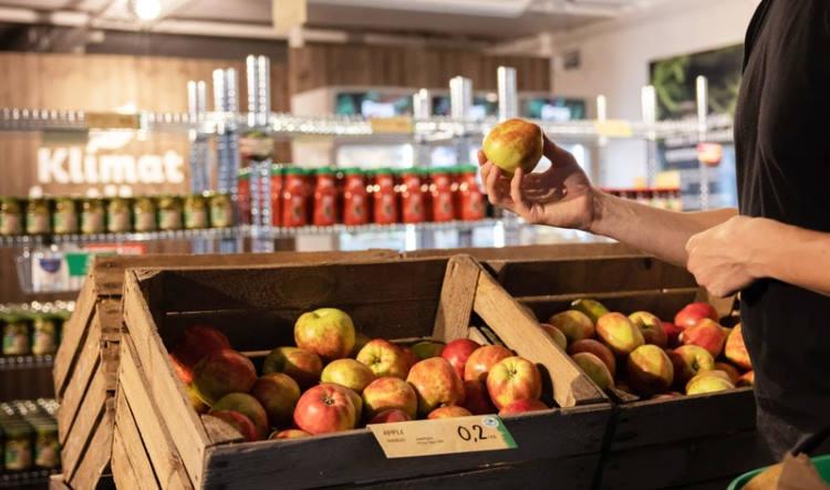 Σουηδία: Κατάστημα κοστολογεί τα προϊόντα και τα τρόφιμα με βάση το ενεργειακό τους αποτύπωμα