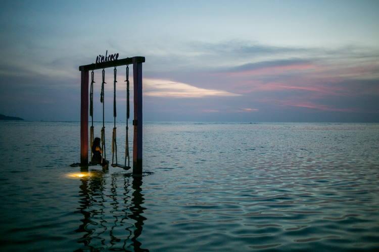 Τα συναισθήματα του πένθους είναι σαν τα κύματα... με τον καιρό η ένταση και η συχνότητα μειώνεται!