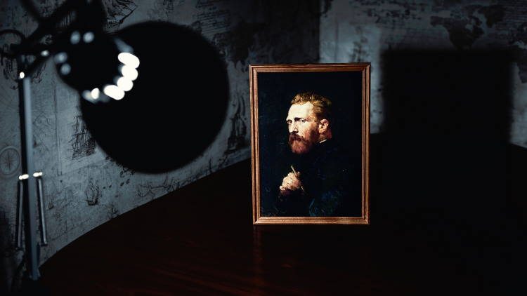 Βίνσεντ βαν Γκογκ: Πάνω από 1.000 πίνακες και σχέδια διαθέσιμα για όλους μέσα από ψηφιακή συλλογή