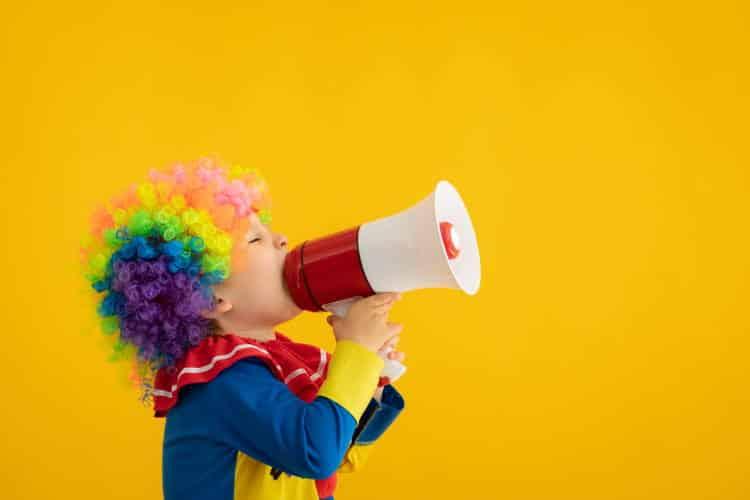 Να ζεις τη ζωή σου σαν μικρό παιδί, την κάθε σου μέρα σαν θαύμα