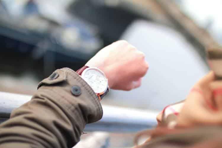 6 παγίδες της καθημερινότητας που δεν αντιλαμβανόμαστε ότι μας «τρώνε» το χρόνο