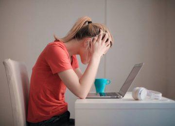 Άγχος επίδοσης: 10 λόγοι που παραλύουμε υπό συνθήκες έντονης πίεσης