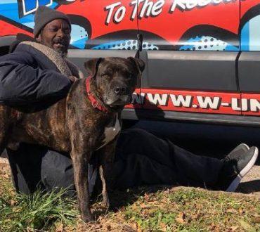 ΗΠΑ: Άστεγος έσωσε όλα τα ζώα ενός φλεγόμενου κτηρίου με κίνδυνο της ζωής του