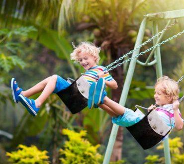 Τι μπορούν να κάνουν οι γονείς για να μεγαλώσουν υγιή παιδιά (ψυχικά, σωματικά και πνευματικά)