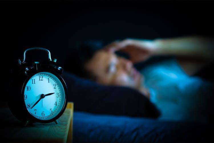 Ποια είναι τα αίτια της αϋπνίας και οι θεραπείες της