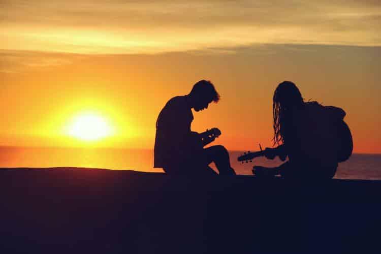 Η μουσική έχει τη δύναμη να επουλώνει κομμάτια μέσα μας που δεν ξέραμε ότι έχουν σπάσει