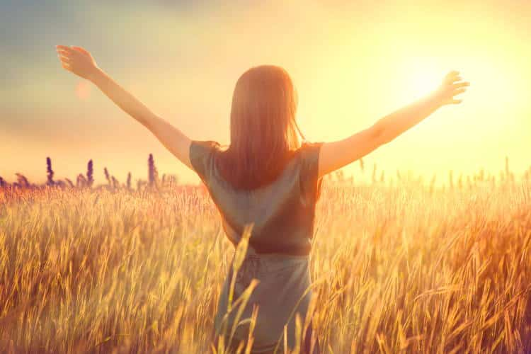 Η συνταγή της ευτυχίας