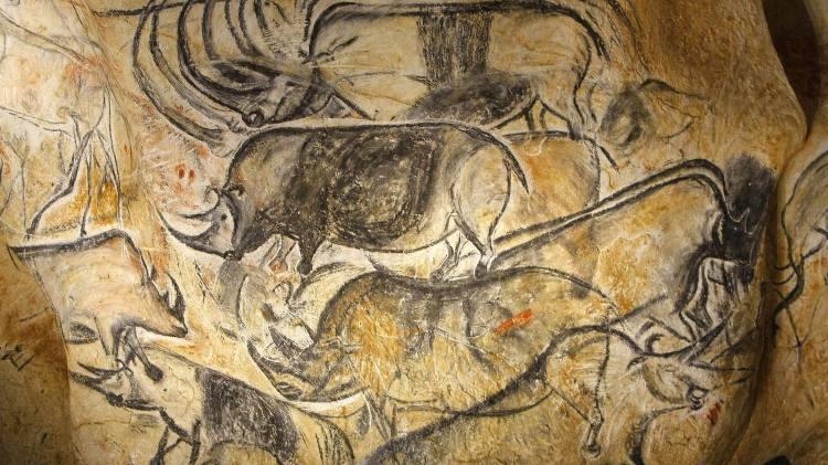Σπήλαιο Σωβέ: Η Google σήμερα θυμίζει την ανακάλυψη ενός εκ των σημαντικότερων προϊστορικών μνημείων παγκοσμίως