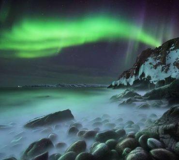 Βόρειο Σέλας: Ο ετήσιος διαγωνισμός φωτογραφίας ολοκληρώθηκε και το αποτέλεσμα είναι μαγευτικό
