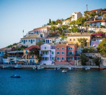 World Travel Awards 2020: Στην κορυφή της παγκόσμιας ταξιδιωτικής ελίτ βρίσκεται η Ελλάδα