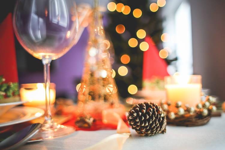 Συνταγές: 4 χορτοφαγικά και νόστιμα πιάτα για το Χριστουγεννιάτικο τραπέζι