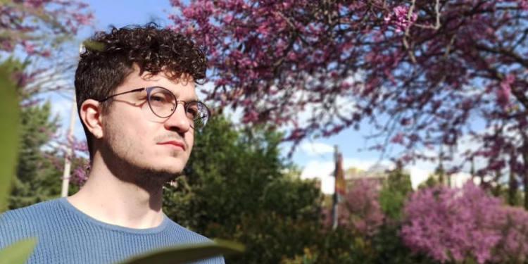 25χρονος Έλληνας επιστήμονας βρίσκεται στη λίστα των «νέων εξερευνητών του κόσμου» από το National Geographic