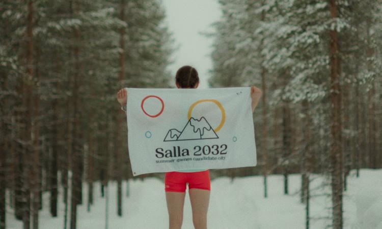 Γιατί η ψυχρότερη πόλη της Φινλανδίας υπέβαλλε υποψηφιότητα για να διοργανώσει τους Θερινούς Ολυμπιακούς Αγώνες