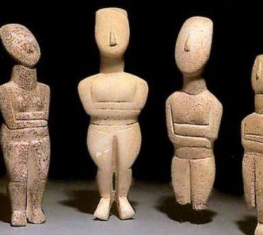 Το Μουσείο Κυκλαδικής Τέχνης πραγματοποιεί online εργαστήρια για παιδιά και γονείς τα Σαββατοκύριακα