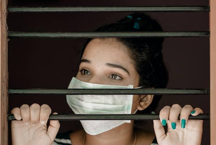 Πανδημία: Οι νέες μητέρες βρίσκονται κοντά στην εξουθένωση ξεπερνώντας τις δυνάμεις τους