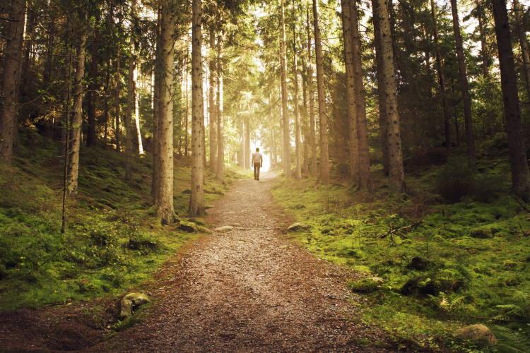 8 ψέματα που λέμε στον εαυτό μας και μας απομακρύνουν από την ευτυχία