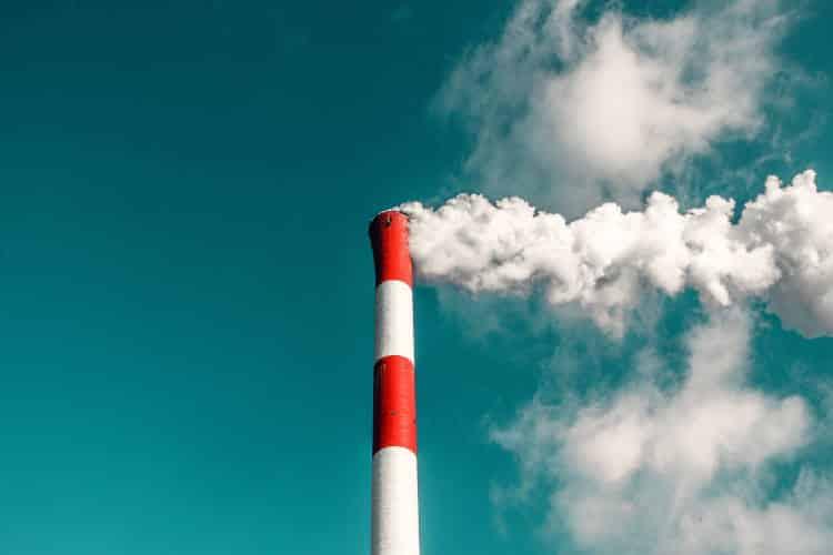 Η στενή σχέση ανάμεσα στη ρύπανση, την κλιματική αλλαγή και την υγεία των πνευμόνων