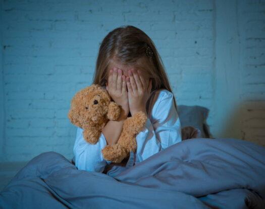 Παιδικοί εφιάλτες: Πώς μπορούμε να βοηθήσουμε τα παιδιά να τους ξεπεράσουν