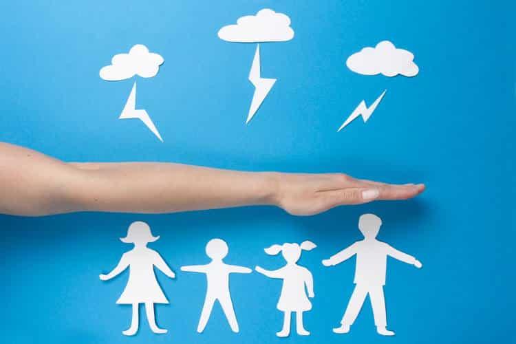 Πότε ένας «κακός» γάμος αποδεικνύεται χειρότερος για τα παιδιά από ένα διαζύγιο