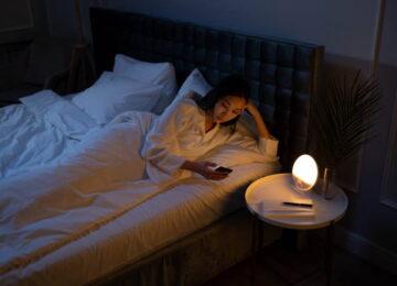 6 τροφές και ποτά που μπορούν να διαταράξουν το νυχτερινό ύπνο