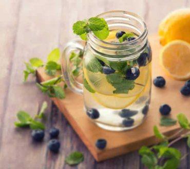 Οι 10 καλύτερες τροφές για μείωση της κυτταρίτιδας