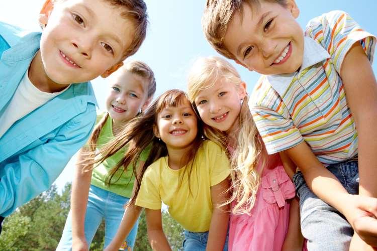 Οι 3 πιο κοινές τροφικές αλλεργίες στα παιδιά