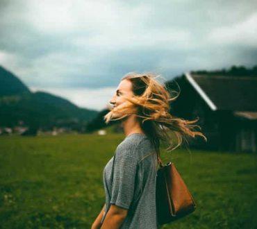 3 σκέψεις για εκείνες τις φορές που νιώθουμε ντροπή για τα ελαττώματά μας