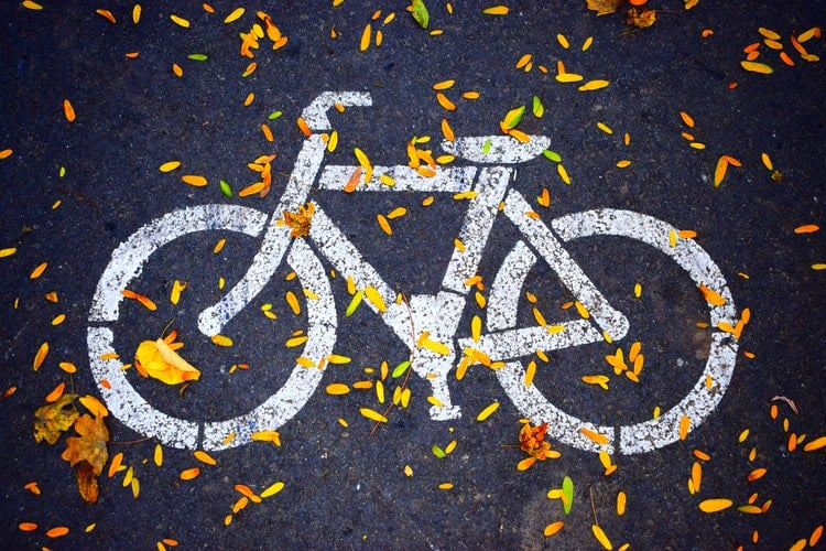 5 λόγοι να κάνουμε περισσότερο ποδήλατο