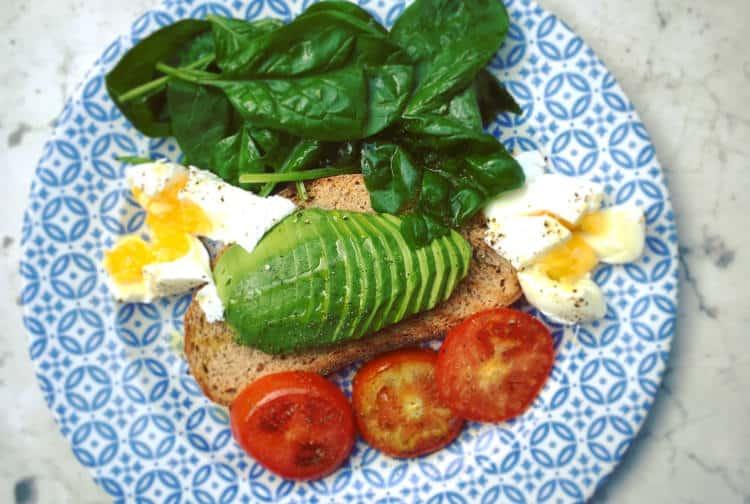7 συνδυασμοί τροφών που μπορούν να επιταχύνουν την απώλεια βάρους