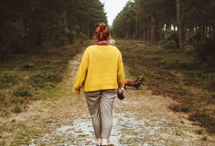 7 τρόποι να κάνουμε το περπάτημα την πιο υγιεινή συνήθεια της ημέρας