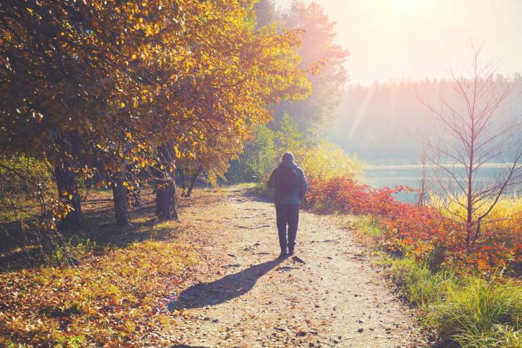 Η ανακάλυψη του εαυτού βρίσκεται στον δρόμο προς την αυτογνωσία