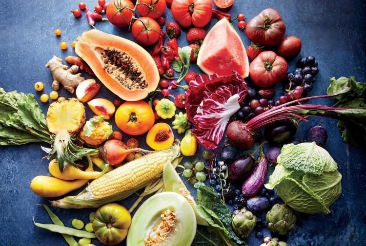 Πώς να απομακρύνετε εύκολα τα φυτοφάρμακα από τα φρούτα και τα λαχανικά