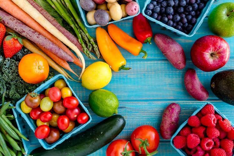 Απώλεια μνήμης: Μικρότερος κίνδυνος για όσους καταναλώνουν πολλά φρούτα και λαχανικά