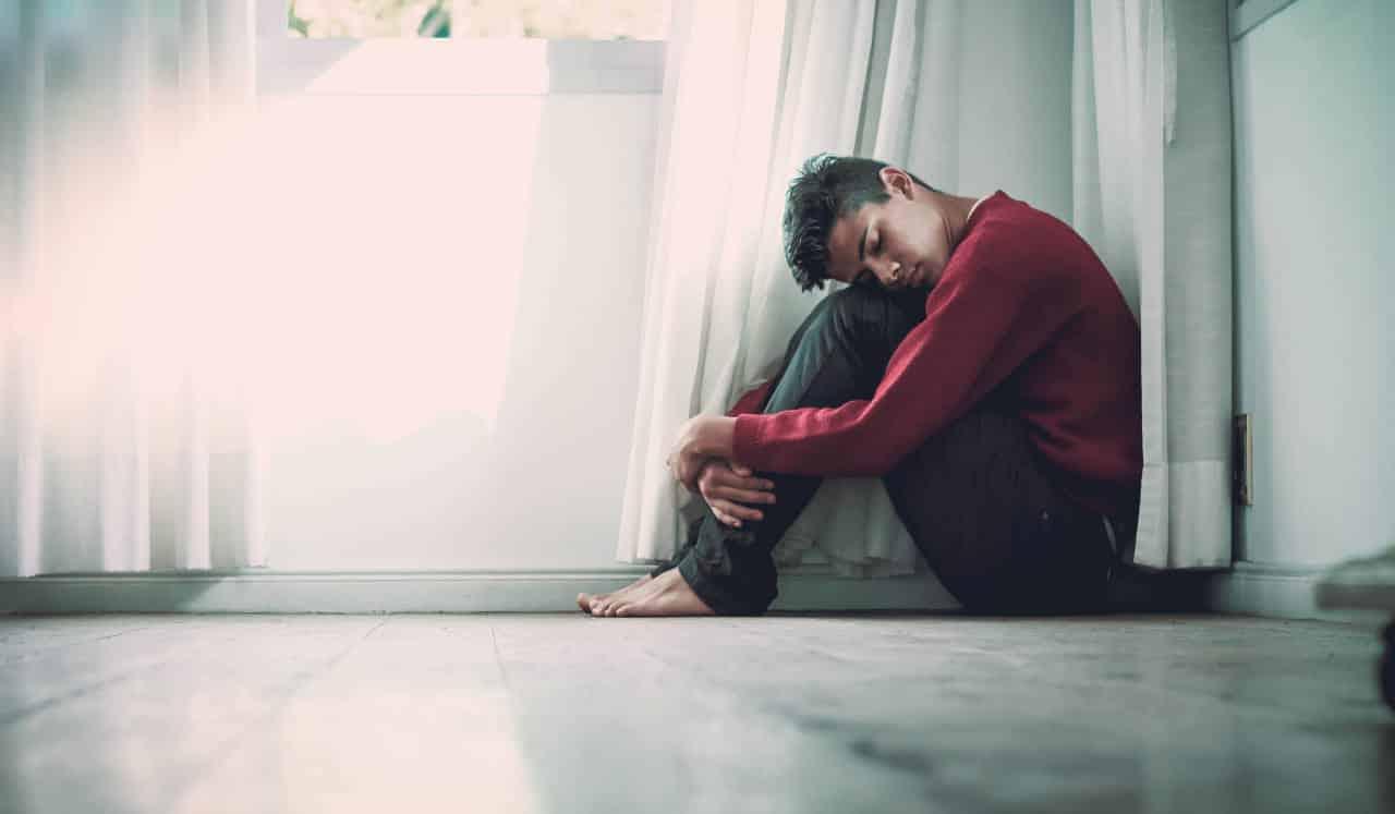 COVID-19: 1 στους 3 διαγιγνώσκεται με ψυχική ή νευρολογική διαταραχή