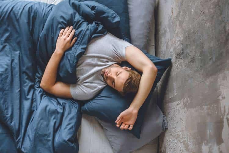 Ο επαρκής ύπνος μας προστατεύει από καρδιαγγειακές νόσους και αθηροσκλήρωση