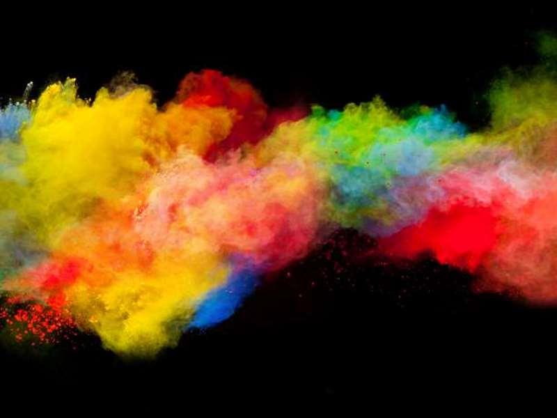 Επιστήμη των χρωμάτων: το ουράνιο τόξο μπορεί να λειτουργήσει θεραπευτικά