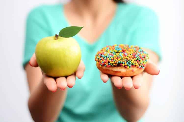 Οι επιστήμονες αποκαλύπτουν γιατί κάποιοι άνθρωποι αποτυγχάνουν να τηρήσουν ένα διατροφικό πρόγραμμα