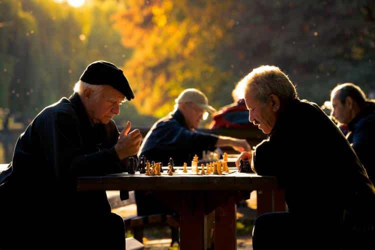 Επιστήμονες κατάφεραν να «ξυπνήσουν» τη μνήμη ηλικιωμένων