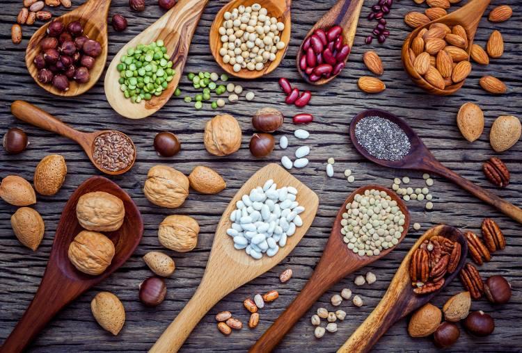 8 επιστημονικά αποδεδειγμένοι λόγοι να καταναλώνουμε περισσότερη πρωτεΐνη
