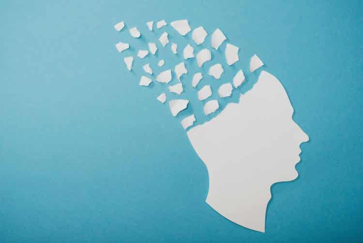 Έρευνα: Η χρόνια φλεγμονή μπορεί να οδηγήσει σε προβλήματα μνήμης