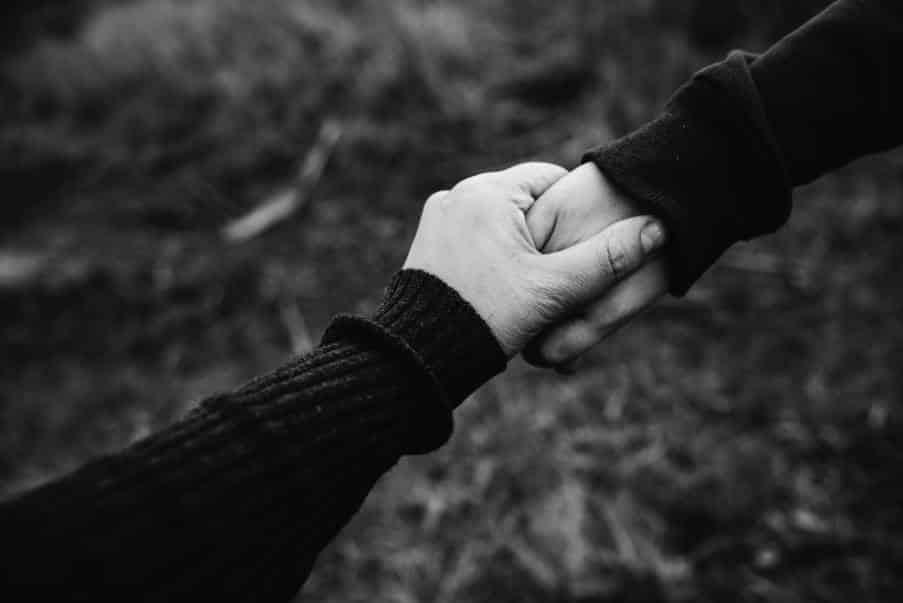 Να φοβάσαι τα όχι που δεν λέγονται και τα όρια που δεν μπαίνουν…