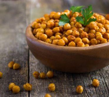 Φυτικές πηγές που μας δίνουν την απαραίτητη πρωτεΐνη που χρειάζεται ο οργανισμός