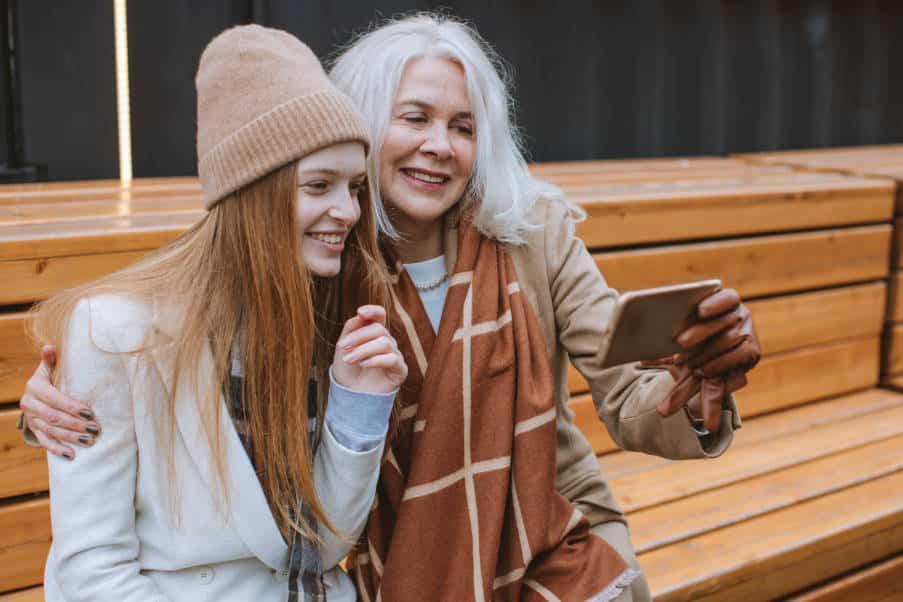 Η γήρανση είναι αναπόφευκτη. Γιατί, λοιπόν, δεν την απολαμβάνουμε;