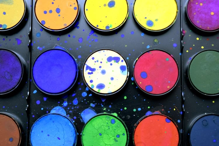 Ποιο είναι το ιδανικό χρώμα για κάθε δωμάτιο του σπιτιού μας;