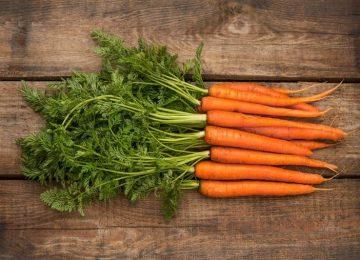 Καρότο: 5 πειστικοί λόγοι για να τo προσθέσουμε στη διατροφή μας